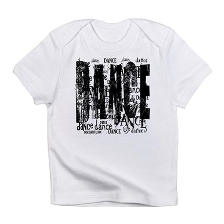 Funky Dance by DanceShirts.com Infant T-Shirt