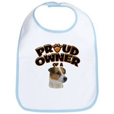 Proud Owner of a Jack Russell Bib
