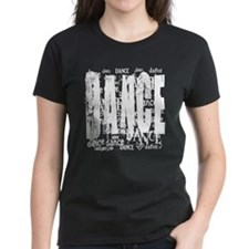 Funky Dance by DanceShirts.co Tee