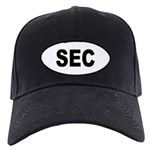 SEC Securities and Exchange Commission Black Cap