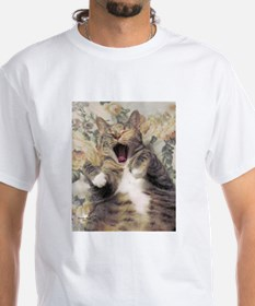 Cat Nap Interupted Shirt