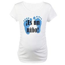 Es un niño! Shirt