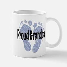 Proud Grandpa (Boy) Mug