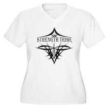 Tribe Logo - BLK T-Shirt