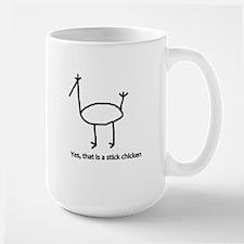 cafeshirt4 Mugs