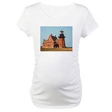 Block Island Lighthouse Appar Shirt