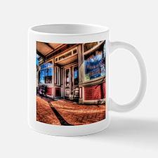 Small Towns Mug