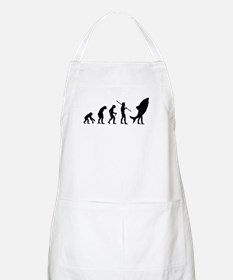 Evolution Shark Costume Land Apron