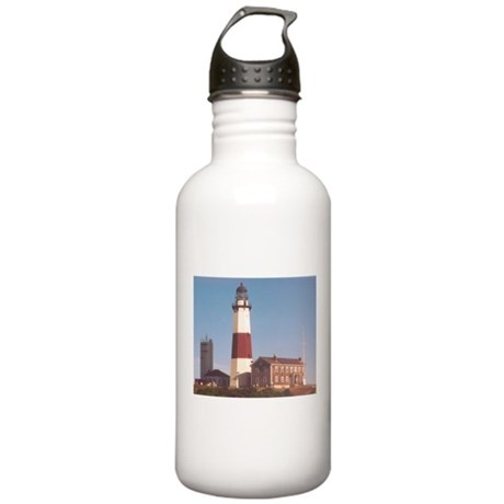 Montauk Lighthouse Stainless Water Bottle 1.0L