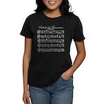 Prelude Du Fornication Women's Dark T-Shirt