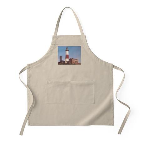 Montauk Lighthouse Apron