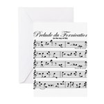 Prelude Du Fornication Greeting Cards (Pk of 10)