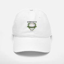 Grandpa's Golf Club 2011 Baseball Baseball Cap