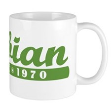 Lesbian Since 1970 Mug