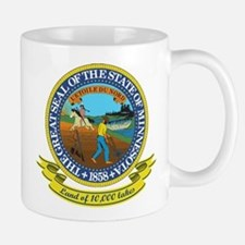 Minnesota Seal Mug