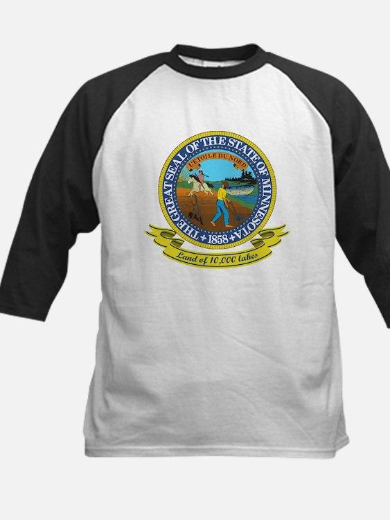 Minnesota Seal Tee