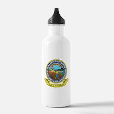 Minnesota Seal Water Bottle