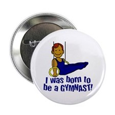 Born to be a Gymnast Jacob Button