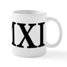 MMXI 2011 Mug