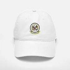 Mississippi Seal Baseball Baseball Cap
