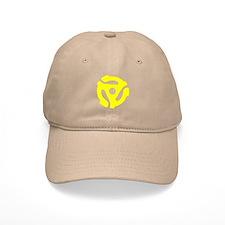 45 Single Baseball Cap
