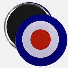 Mod Target Magnet