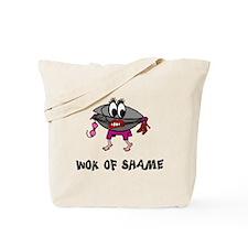 Walk of Shame Wok of Shame Sh Tote Bag