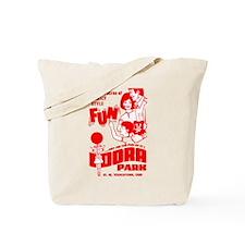 Idora FUN! Tote Bag
