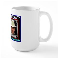 KILLERS of DEMOCRACY Mug