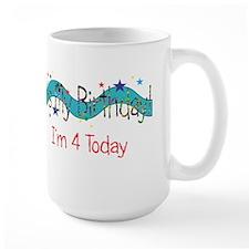 Four Today Mug