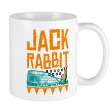 IDORA Jack Rabbit Mug