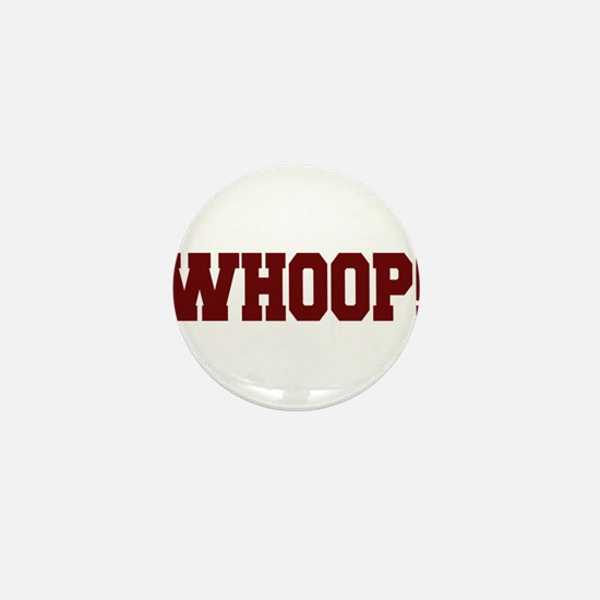 Whoop! Products Mini Button (10 pack)