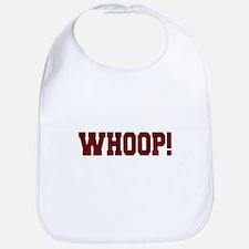 Whoop! Products Bib