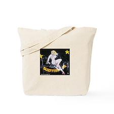 Sleepy Time Gal Tote Bag