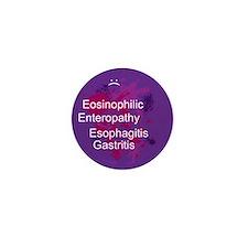 Cool Eosinophilic Mini Button