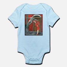 Something To Sing About Infant Bodysuit
