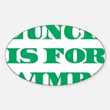 Lunch Is For Wimps Decal