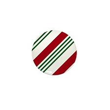 Cute Seasons Mini Button (10 pack)