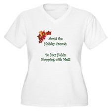 Shop with Me T-Shirt