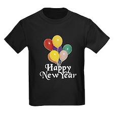 Cute Happy new year T