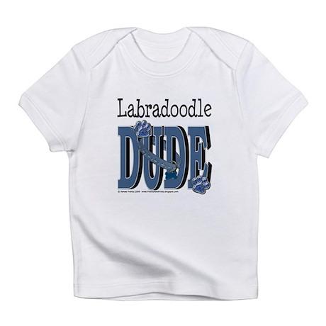 Labradoodle DUDE Infant T-Shirt