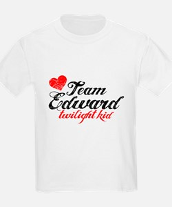 Edward TwiMom T-Shirt