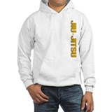Jiu jitsu Hooded Sweatshirt