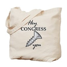 Cool Harry reid Tote Bag