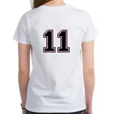 #11 Custom Team Shirts For Kim P Tee