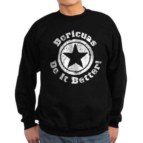 Boricuas Sweatshirt (dark)