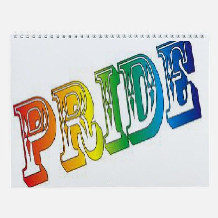 Gay Pride Calender 66