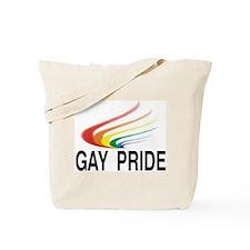 GAY PRIDE Tote Bag