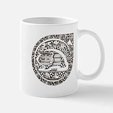 Unique Kapa Mug