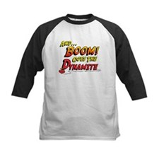 Boom Goes the Dynamite Tee